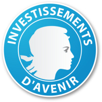 logo Investissements d&#39;Avenir