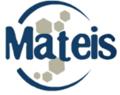 MATEIS logo